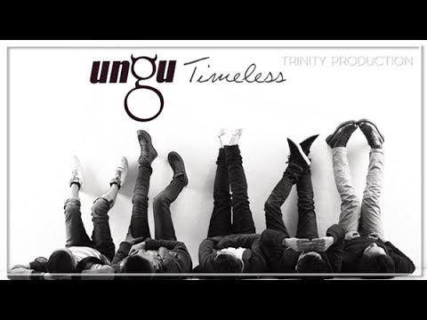UNGU - Timeless (Full Album) Official