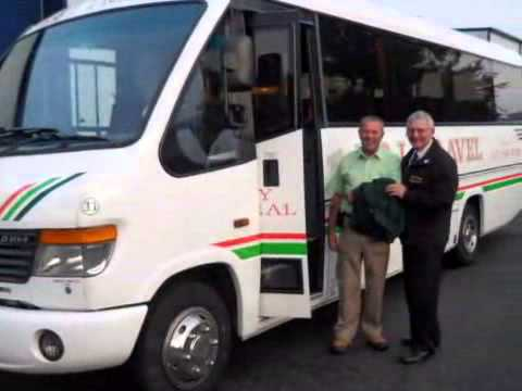 R And J Travel Coach Hire