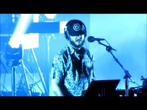bon iver 22,  a million full album live hd and surround