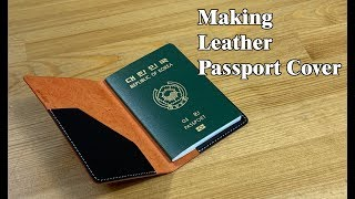 31 [LeatherCraft] Making Leath…