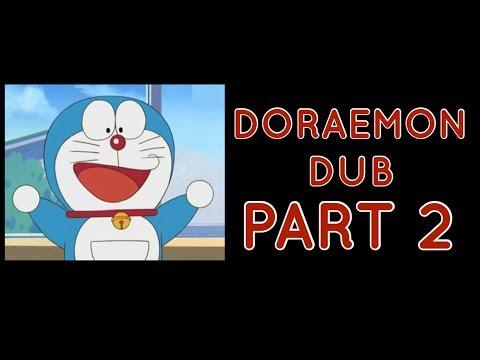 Doraemon Dub PART 2