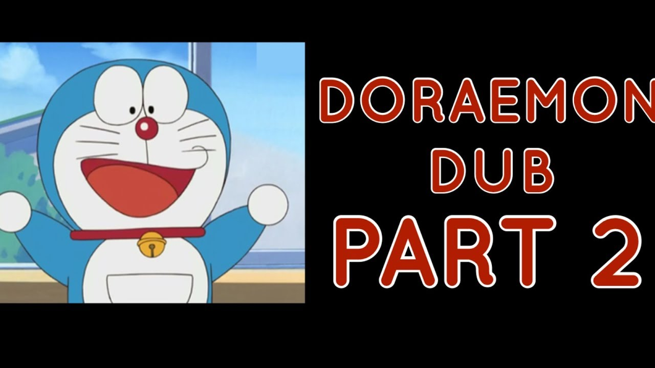 Doraemon Dub PART 2 | Ashish Chanchlani