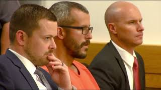 Christopher Watts pleads guilty to killing his wife, daughters