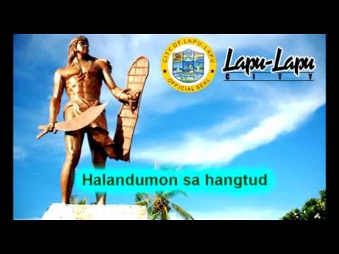 LAPU LAPU  CITY MARCH
