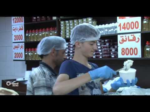 أورينت ترصد الأجواء الرمضانية للاجئين السوريين  - 16:20-2017 / 5 / 28