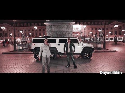 RJD (feat. LF) - Walou I Daymolition
