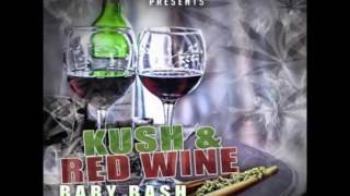 Download Baby Bash - Kush & Red Wine FT. Baeza & Marty JR (Audio) MP3 song and Music Video