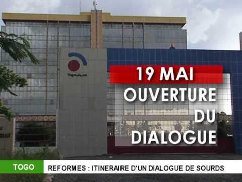 Le Film du Dialogue Togo Telecom II: ultime saison d'une série tragique d'échecs