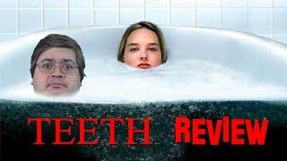 Teeth Movie Review