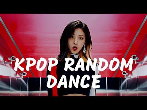 ULTIMATE KPOP RANDOM PLAY DANCE CHALLENGE  KPOP AREA