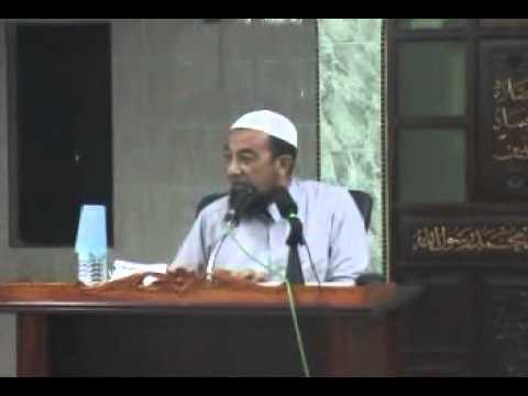 Ustaz Azhar 2010 - Kelebihan Surah Al Ikhlas