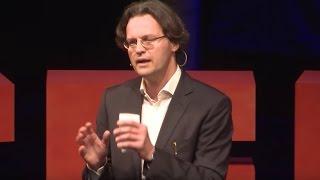 Die zwei Arten des Zuhörens | Bernhard Pörksen | TEDxTuebingen
