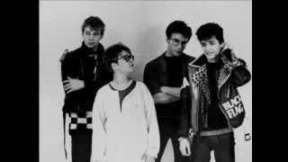 Electric Deads - Anti Sex EP (1982)