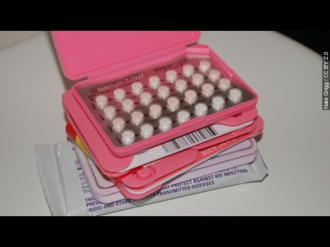 Oregon Women Can Now Get Birth Control Without A Doctor Visit Newsy