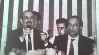 زجل لبناني طليع حمدان وزين شعيب ملح وسكر 4\\1