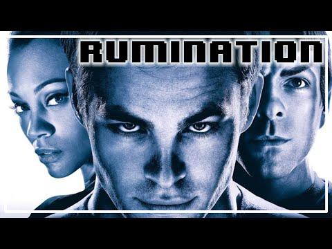 Rumination Analysis on Star Trek 12 Sorta: 2009