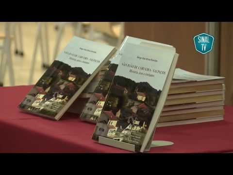 Apresentação do Livro São João da Corveira   Valpaços