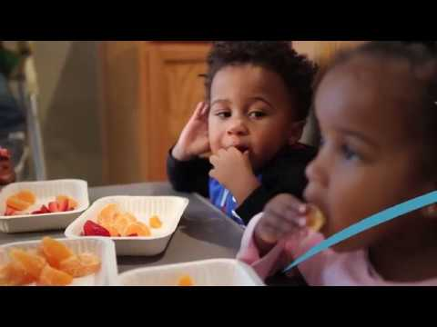 Child and Adult Care Food Program (CACFP) for the Family Child Care Provider