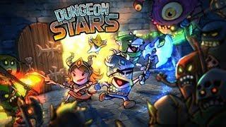 Dungeon Stars Gameplay Impression | The Fantasy Roguelite Endless Runner Dungeon Crawler |