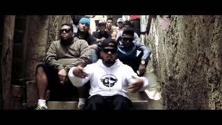 Nieto El Maka - Mi Barrio Esta Candela [Official Video] | @DaPauta