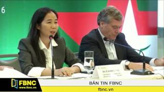 FBNC - Heineken kỷ niệm 25 năm tại Việt Nam
