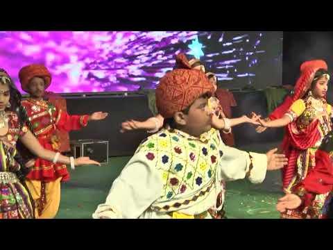 Children Performance - Delhi Public School Medchal Highway