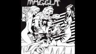 MAGGUT - tracks from split w/ Intumescence