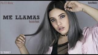 Piso 21 Me Llamas Cover DJ Tronky Bachata Remix.mp3