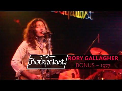 Live @ Rockpalast (1977) (Bonus)