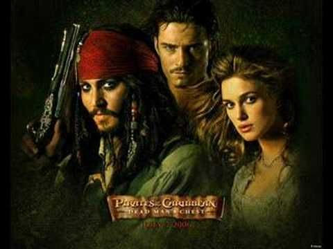 Pirates of the Caribbean 2 - Soundtr 11 - Hello Beastie