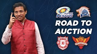 IPL 2020 Retentions and Releases: MI, CSK, SRH, KXIP