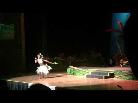 Tiana Tetevano DOTY 2015 slow beat
