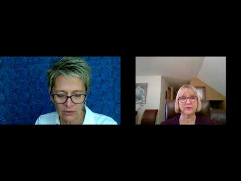 Alzheimer's Speaks Radio with Becky Orr Montgomery on Housing Transitions
