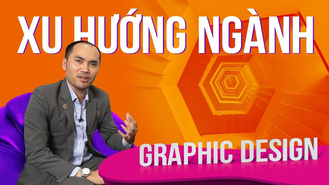 Xu Hướng Ngành Thiết Kế Đồ Họa – Designer Nên Định Vị Mình Là Ai ? Big TV