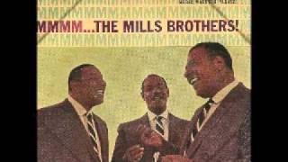 The Mills Brothers - Mam'selle