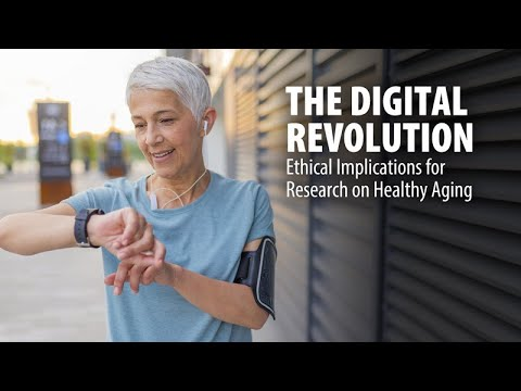 Research On Healthy Aging