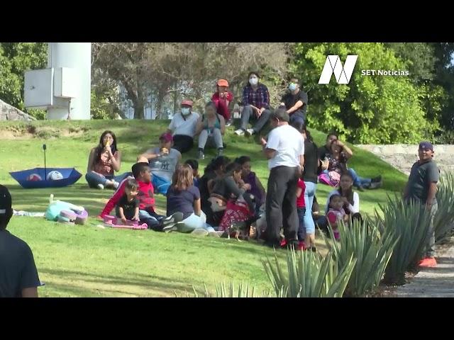 Gobierno del Estado lamenta que el número de contagios no disminuya en la capital de #Puebla