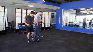 Modern Physical Therapy in Kansas City, MO promotional video.
