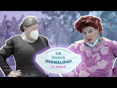 LA NUEVA NORMALIDAD - LOS MORANCOS (PARODIA)