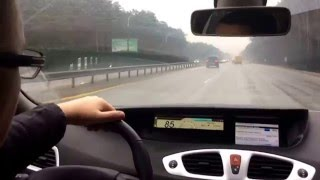 видео Обзор Рено Меган 2014-2015 года
