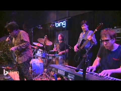 Garland Jeffreys - Ship Of Fools (Bing Lounge)