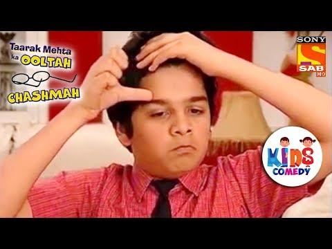 Jijaji Chhat Per Hai - Ep 211 - Full Episode - 27th October