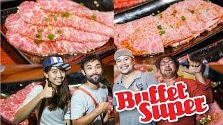 หนวดนำเหนอ ตอนที่ 034 Guru Gyuu - Buffet SUPER !!!