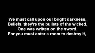 War - System of A Down - Lyrics