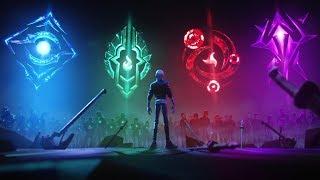 Reprezentuj swój dom | Animowany zwiastun Śródsezonowych Prób — League of Legends