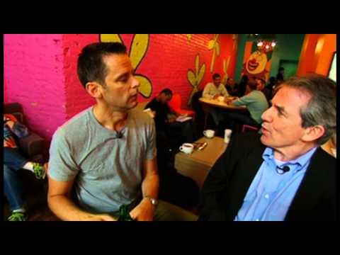 Scott Capurro learns Gay Dating