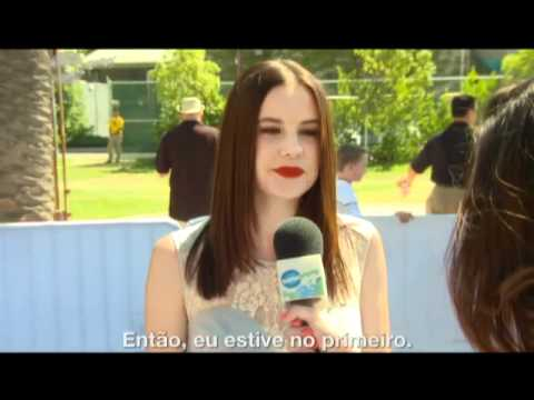Chelsea Hobbs  Teen Choice Awards 2011