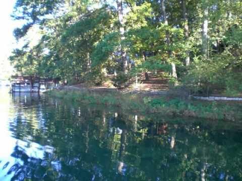 Berkeley Lake, GA Scenes