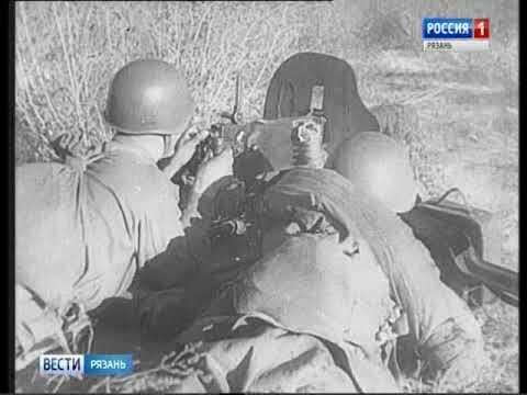 Фронтовая история первого в стране полного кавалера ордена Славы