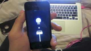 видео Fix Recovery Mode Loop OR iTunes Logo on iPhone, iPad & iPod Touch